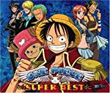 [ CD ] ONE PIECE SUPER BEST (通常盤)/TVサントラ List Price: : JPY 3456 Price: : JPY 3456 Used & New: : From JPY 1 Release Date: : 2007-02-21 Seller: : エイベックス・ピクチャーズ Availability: : 在庫あり。