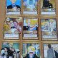 I am Love ONEPIECE コレクション カード編3