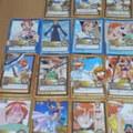 I am Love ONEPIECE コレクション カード編4