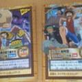 I am Love ONEPIECE コレクション カード編7