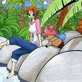 ナミ×チョッパー〜ONEP.jp夏祭り2009作品〜