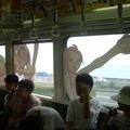 先頭車両はワンピース江ノ電だった...