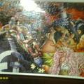 500ピースパズル 王下七武海