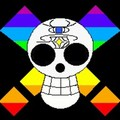 DREAM海賊団の海賊旗!