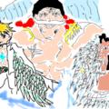 白ひげ海賊団