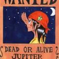 紅蓮海賊団 橙星のジュピター