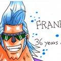 2年後フランキー