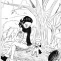 紅蓮扉絵Vol.2 剣士ナナ