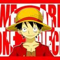 WE ARE ONE PIECE