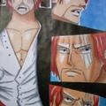 赤髪のシャンクス