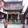 中国で取った写真