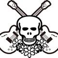 仲間の海賊旗♪