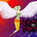 """Harpy""モネ"