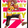 モンキー・D・ルフィ【ONEPIECE FILM Z】