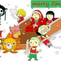 ☆メリークリスマス☆(D.C.G.55)