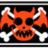 紅蓮海賊団 海賊旗アバター