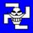 白ひげ海賊団海賊旗(25巻)