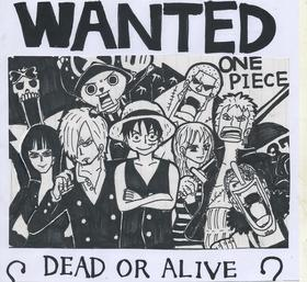 WANTED! 二年後ver.